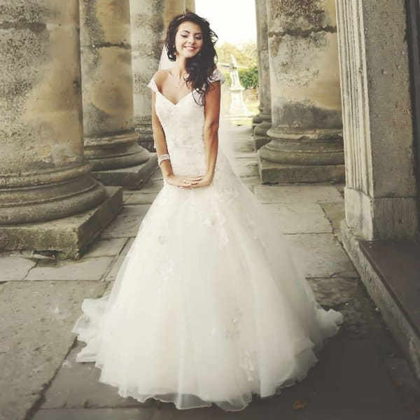 Robes De Mariage Pas Cher