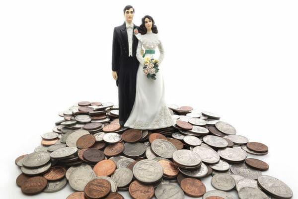 Sponsoriser Un Mariage