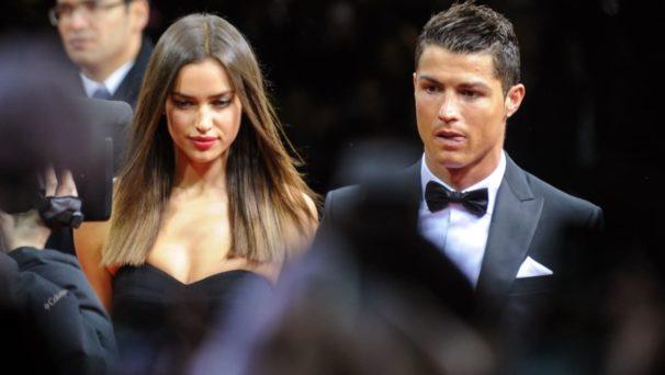Un mariage en vu pour Cristiano Ronaldo ?