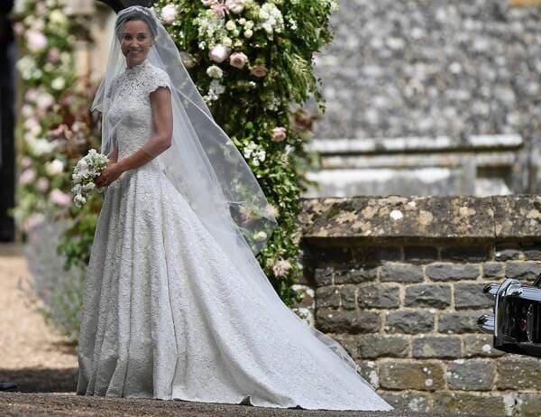 Un mariage en vue pour Pippa Middleton