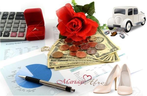 Contractez un crédit à la consommation pour votre mariage