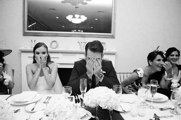 Les pièges a éviter lors d'un mariage