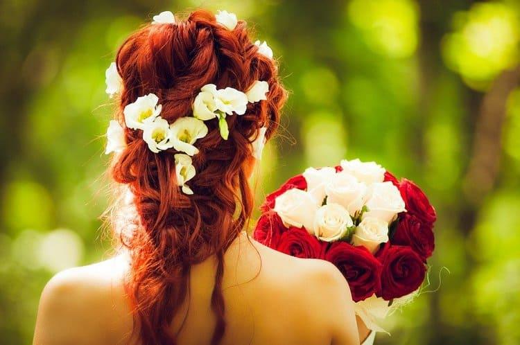 Choisir Bouquet Mariage